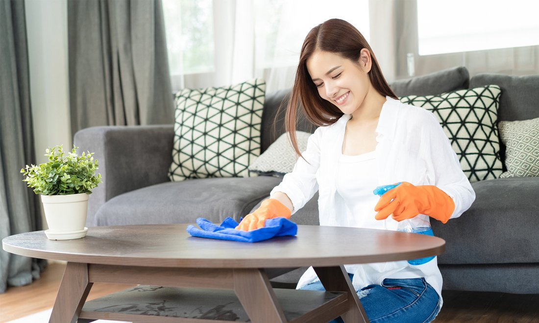 A la carte cleaning