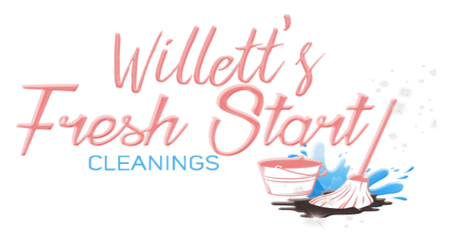 Willett's Fresh Start Cleanings