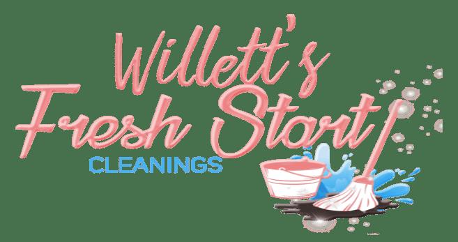 Willett's Fresh Start Cleanings